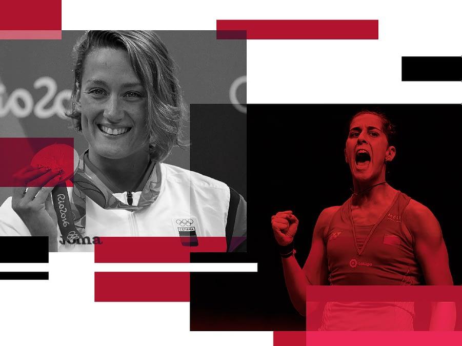 Las mujeres en el deporte: pioneras y referentes actuales