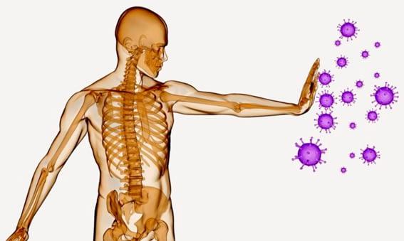 Efectos de insomnio en la función inmune