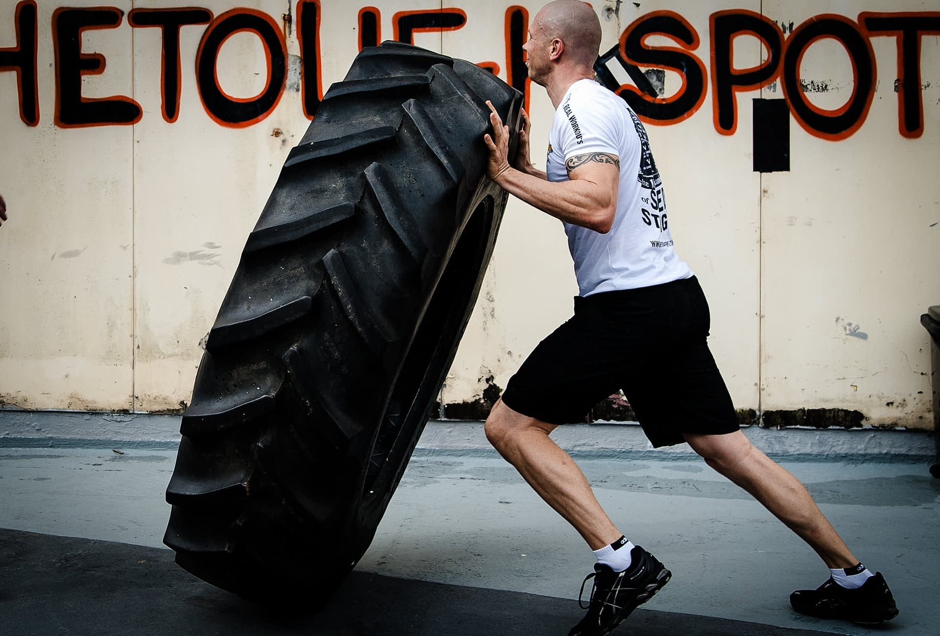 fuerza deporte