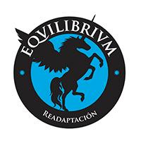 Logo readaptación deportiva Equilibrium