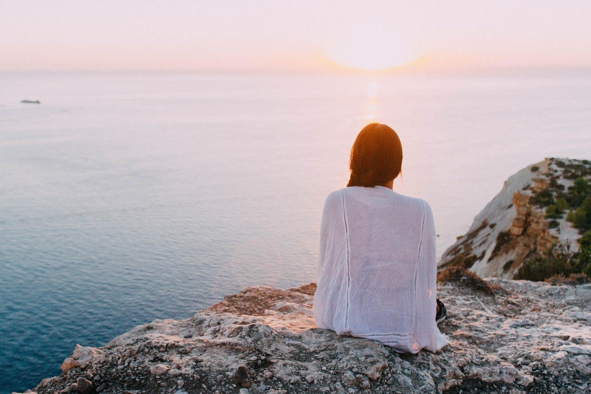 meditar avanzar