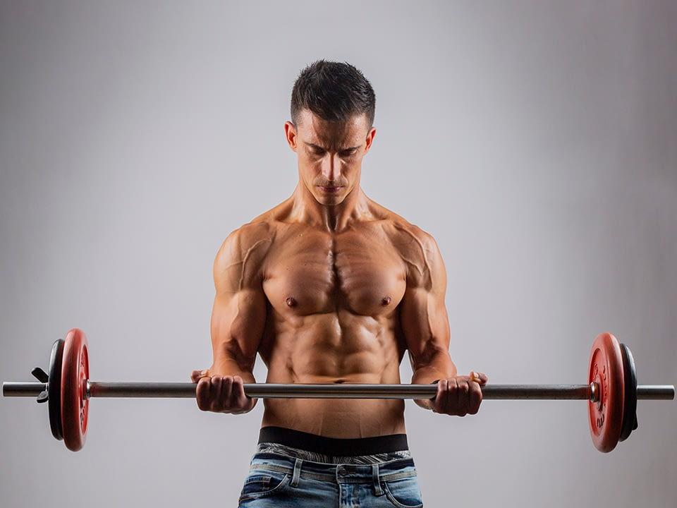 Salud y masa muscular